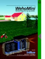 WehoMini-Brosjyre-2010